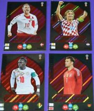 World Cup Russia Football Trading Cards Lot