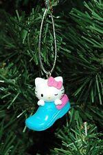 Hello Kitty Fashionable Shoe Christmas Ornament # 7