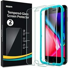 ESR Premium Tempered Glass Screen Protector for iPhone 11 Pro X XS XR XS Max SE