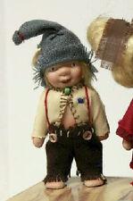 Gotz, Trollchen - Boy, Blonde by Suzi Eimer