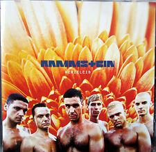 CD / RAMMSTEIN / HERZELEID / RARITÄT / 1995 /