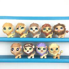 Lot 9 Littlest Pet Shop Lion King 1004 2226 1112 944 2574 2000 1874 1576 LPS Set
