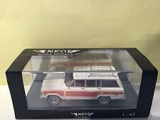 NEO 1:43 Jeep Grand Wagoner no minichamps / no spark / no AUTOart