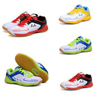 Men's Tennis Sneakers Fashion Athletic Shoes Badminton Racquetball Shoes
