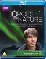 Forces of Nature Blu-Ray (2016) Professor Brian Cox cert PG 2 discs ***NEW***