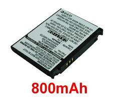 Batería 800mAh tipo AB553446CA AB553446CAB Para Samsung SGH-A767