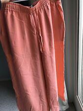 Joie NEW Coral Women's Size XS Capris Cropped Silk pants