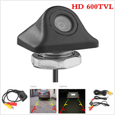 Car 170º HD RearView Reverse Backup Parking Camera Night Vision Waterproof 600TV