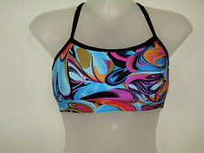 Gymnastics Crop Tops Girls Size 5 , 6,7,8,10,12 and 14