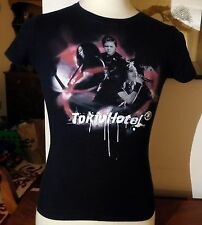 TOKIO HOTEL T SHIRT - L JUNIOR