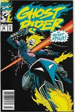 Ghost Rider (Vol 2) #35 - VF/NM - Heart Attack