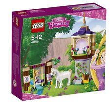 LEGO 41065 LA GIORNATA PIÙ BELLA DI RAPUNZEL LEGO DISNEY PRINCESS NUOVO 5-12ANNI