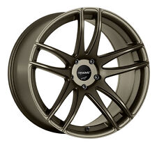 Barracuda Shoxx Felge 8x18 LK 4x100 ET38 in Bronze NEU