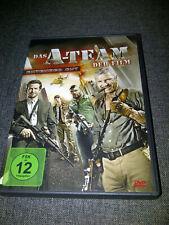 Das A-Team - Der Film (Extended Cut) - DVD 2010 - Liam Neeson - FSK 12