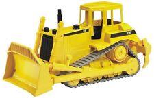 Bruder Toys Caterpillar Bulldozer - Bruder construction toy 02422