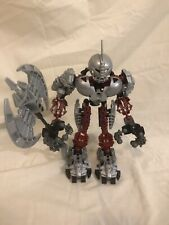 LEGO Hero Factory Bionicle AXONN Complete