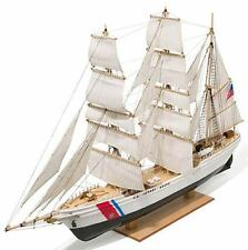 """Beautiful, brand new model ship kit by the masters at Constructo: the """"Eagle"""""""