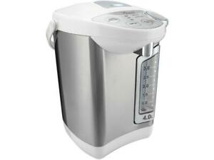 Rosewill Electric Hot Water Boiler and Warmer, 4.0 Liter Hot Water Dispenser, St