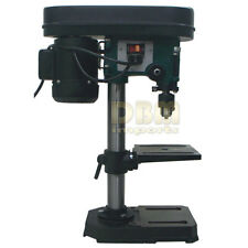 5 Speed Jeweler Hobby Table Bench Mini Drill Press Shop 760-3070 RPM