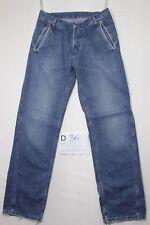 Wrangler Largo Jeans D'Occassion (Cod.d36) Taille 44 W30 L34 Vintage