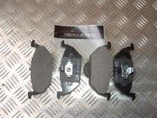 SEAT LEON & TOLEDO SKODA OCTAVIA VW BEETLE & GOLF Mk4 FRONT BRAKE PADS ATE