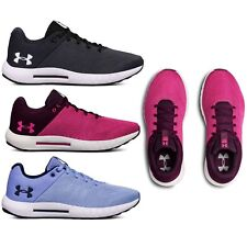 Under Armour Women's UA Micro G Pursuit Running Training Shoes Sneakers