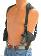 Tactical Shoulder Holster For Sigsauer P 365 With Laser