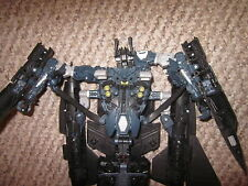 Clase Líder de Transformers-Grande Jetfire figura-Rotf venganza caído