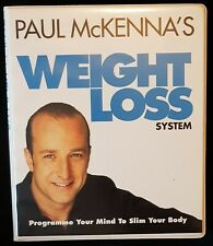 Lose Weight! Paul McKenna's Weight Loss System.