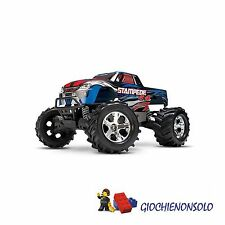 TRAXXAS TXX67054 - STAMPEDE 4X4 BRUSHED
