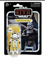 Star Wars The Vintage Collection Elite Clone Trooper 3 3/4-Inch Action Figure