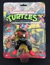 Teenage Mutant Ninja Turtles Bebop 10 Back MOC TMNT Playmates 1988