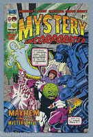 1963 #1 1993 Mystery Incorporated Alan Moore Dave Gibbons Rick Veitch Image