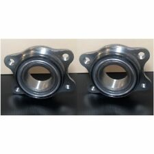 Front Wheel Hub Bearing For 2002-2008 Audi A4 A4 Quattro PAIR