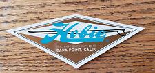 Hobie Surfboard Sticker surfing surf  Longboard