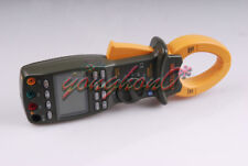 MASTECH MS2203 3Phase Clamp Meter Power Factor Correction USB True-RMS 4Wire Tes