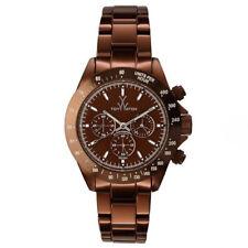 Orologio Toy Watch Metallic Collection - Alluminio - unisex - ME12BR - NEW