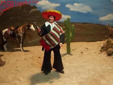 Lone Ranger - Outlaw  EL LOBO  - Gabriel Toys - Big Jim