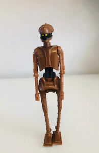 Vintage Star Wars Ev9d9 Last 17 Glued Arm 1of2