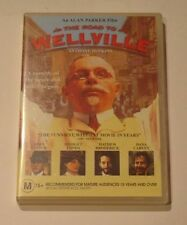 THE ROAD TO WELLVILLE - DVD, ANTHONY HOPKINS, REGION 4, RARE!!!