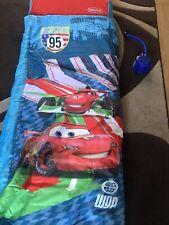 Disney Cars Readybed Sleeping Bag