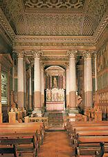 OLD POSTCARD - YORKSHIRE -The Chapel, Castle Howard