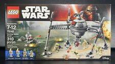 LEGO Star Wars 75142 Homing Spider Droid New In Sealed Box 2016 Set