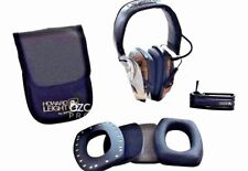 Howard Leight Impact Sport Camo Electronic Earmuff PLUS Hygiene Kit Pouch & Clip