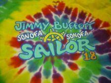Jimmy Buffett Tour Shirt ( Used Size M ) Nice Condition!