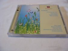 Schumann: Symphonies Nos. 1 & 2; Piano Concerto; Cello Concerto (CD, Nov-2009, 2