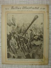 The War Illustrated # 164 (Kharkov, New Guinea, Milan, Bulgaria, China, RAF WW2)