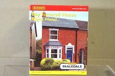 Hornby r8688 skaledale Bay Terasse Haus rechte Hand Maßstab oo Layout MIB my