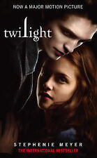Twilight by Stephenie Meyer (LARGE Paperback, 2008) - FREE and QUICK SHIPPING