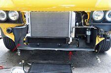 Convogliatore inferiore radiatore Lancia Delta Evo Evoluzione Integrale paraurti